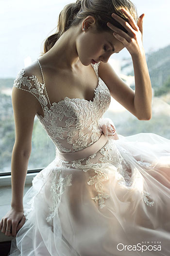 Brautkleider Internationale Hersteller